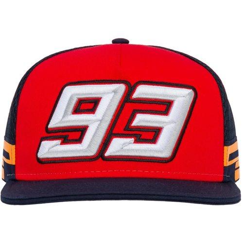 Marquez Marc Marquez Cap 93 Repsol 2020