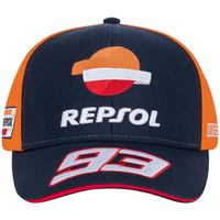 Marquez Cap Repsol 93