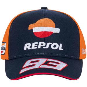 Marquez Marquez Cap Repsol 93