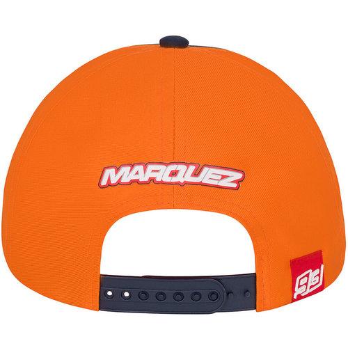 Marquez Marc Marquez Cap Repsol 93