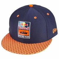 KTM Red Bull Racing Team Plat Cap