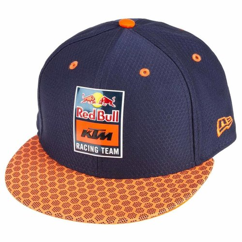 KTM KTM Red Bull Racing Team Plat Cap