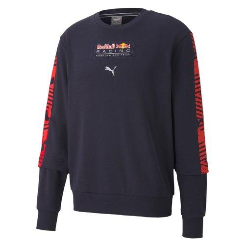 Red Bull Racing Red Bull Racing Trui Graphic  Blauw
