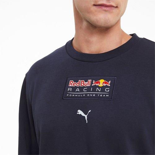 Red Bull Racing Red Bull Racing Trui Graphic 2020 Blauw