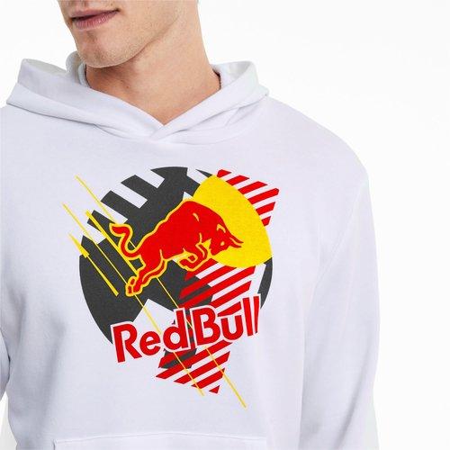 Red Bull Racing Red Bull Racing  Dynamic  Bull Hoody  wit