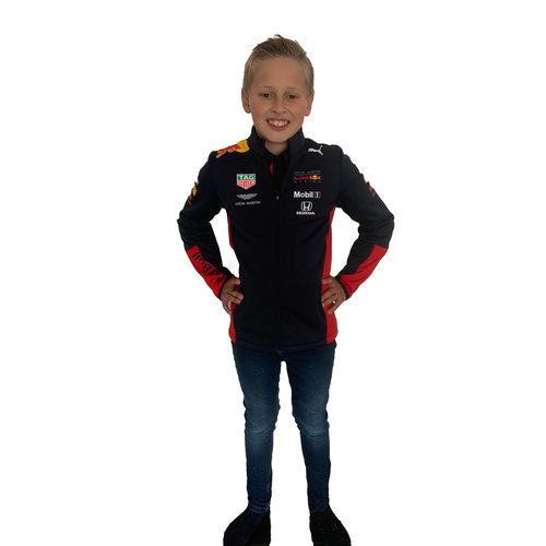 Red Bull Racing Red Bull Racing Teamline Kids Softshell 2020