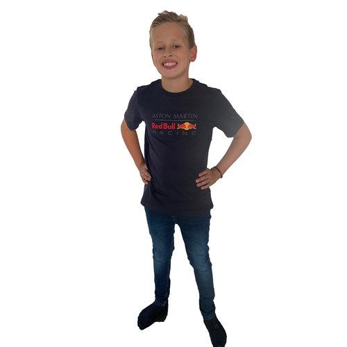 Red Bull Racing Red Bull Racing Logo Kids Shirt 2020