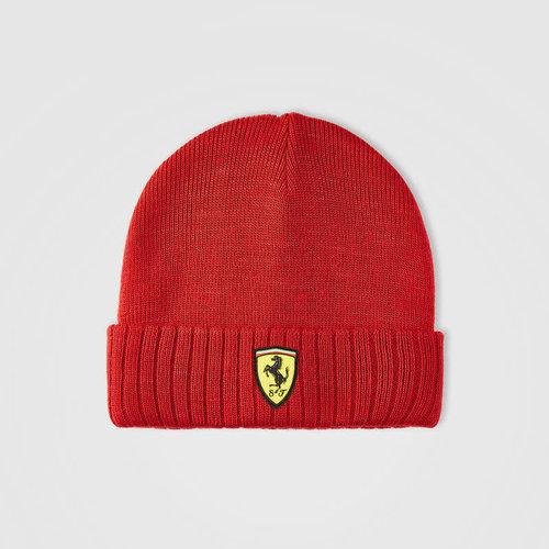 Ferrari Muts Rood 2020