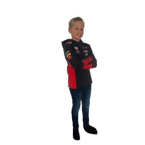 Red Bull Racing Red Bull Racing Teamline Kids Hoody 2020