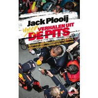 Jack Plooij Meer verhalen uit de pits