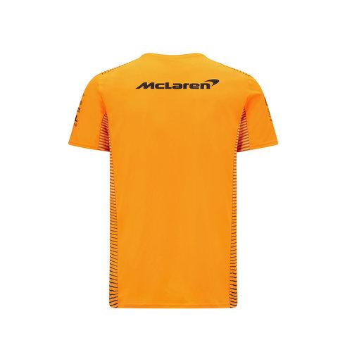 MCLaren Mc Laren Team T-shirt 2021