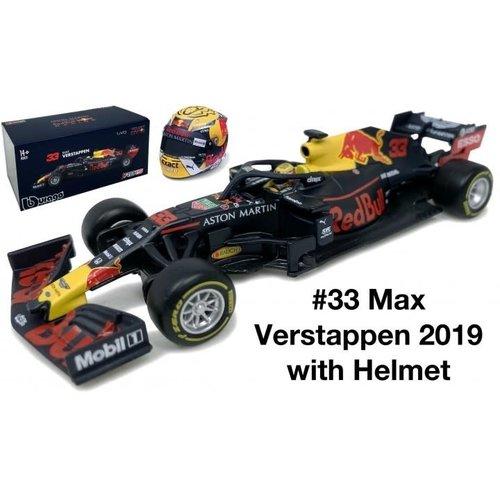 Red Bull Racing Red Bull Racing RB15 #33 Max Verstappen 2019 Burago