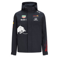 Red Bull Racing Teamline Rainjacket 2021