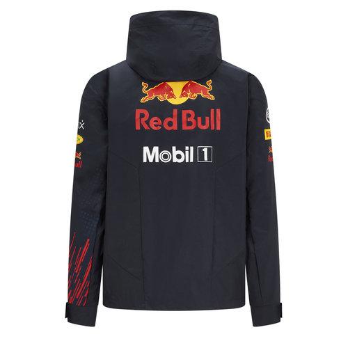 Red Bull Racing Red Bull Racing Teamline Rainjacket 2021