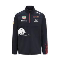 Red Bull Racing Teamline Softshell Jacket 2021