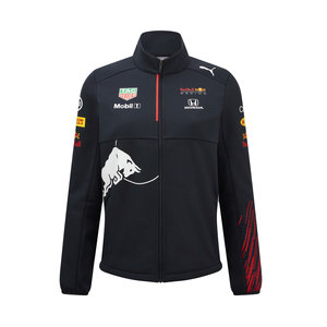 Red Bull Racing Red Bull Racing Softshell jas Dames 2021