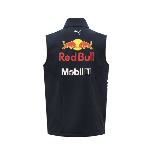 Red Bull Racing Red Bull Racing Teamline Gilet 2021
