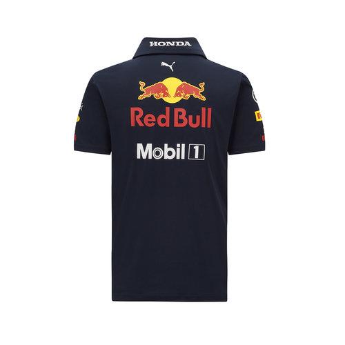 Red Bull Racing Red Bull Racing Teamline Polo 2021