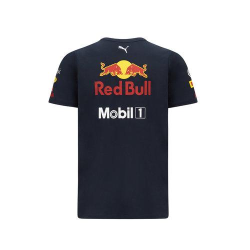 Red Bull Racing Red Bull Racing Teamline T-shirt 2021