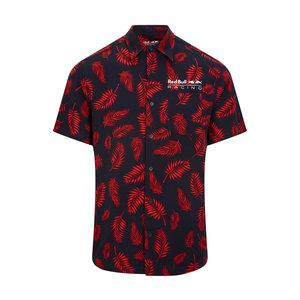 Red Bull Racing Red Bull Racing Tropical Shirt 2021
