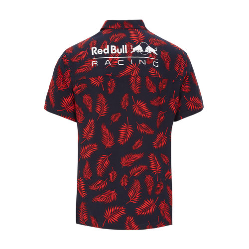 Red Bull Racing Red Bull Racing Tropical Shirt 2021