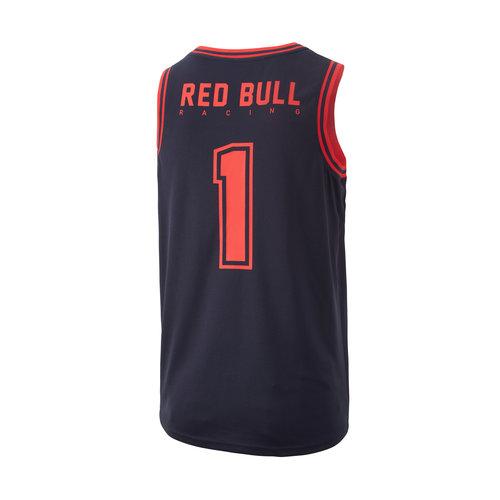 Red Bull Racing Red Bull Racing Basketbal shirt 2021