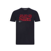 Red Bull Racing Graphic t-shirt 2021
