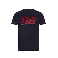 Red Bull Racing Team Graphic t-shirt 2021