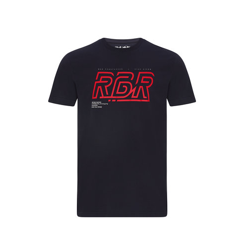 Red Bull Racing Red Bull Racing Graphic t-shirt 2021