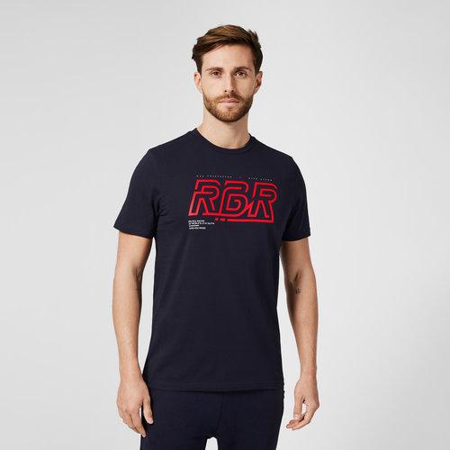 Red Bull Racing Red Bull Racing Team Graphic t-shirt 2021