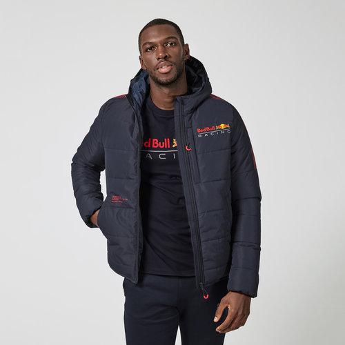 Red Bull Racing Red Bull Racing Padded Jacket 2021