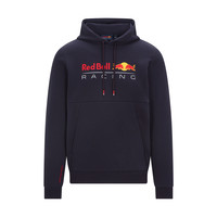 Red Bull Racing Hoody Logo blauw 2021