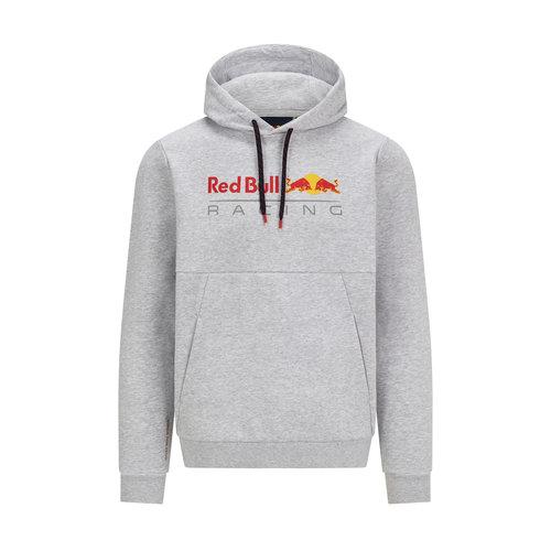 Red Bull Racing Red Bull Racing Hoody Logo  grijs 2021