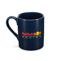 Red Bull Racing mok blauw 2021