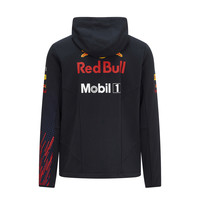 Red Bull Racing Kids Teamline Hoody 2021