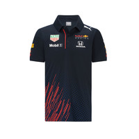 Red Bull Racing Teamline Kids Polo 2021