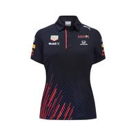 Red Bull Racing Teamline Dames Polo 2021