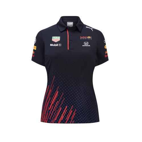 Red Bull Racing Red Bull Racing Teamline Dames Polo 2021