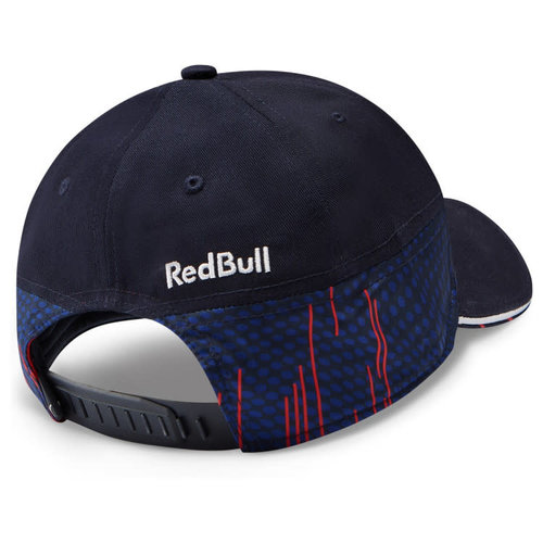 Red Bull Racing Red Bull Racing Team cap kids 2021