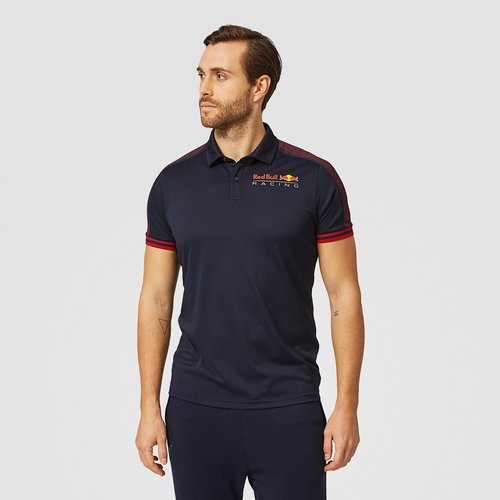 Red Bull Racing Red Bull Racing Seasonal Polo 2021