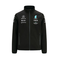 Mercedes Teamline Softshell 2021