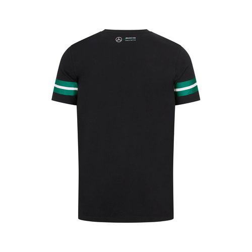 Mercedes Mercedes Lewis Hamilton #44 T-shirt
