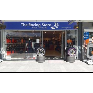 The Racing Store Private shopping vrijdag 5 maart