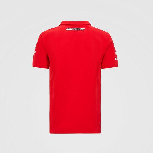 Ferrari Ferrari Teamline Kids Polo 2021