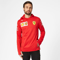 Ferrari Teamline Hoody 2021