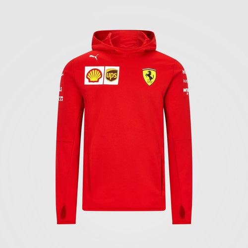 Ferrari Ferrari Teamline Hoody 2021