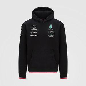 Mercedes Mercedes Teamline Hoody 2021