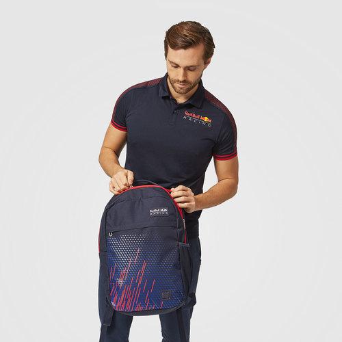 Red Bull Racing Red Bull Racing Teamline rugzak 2021