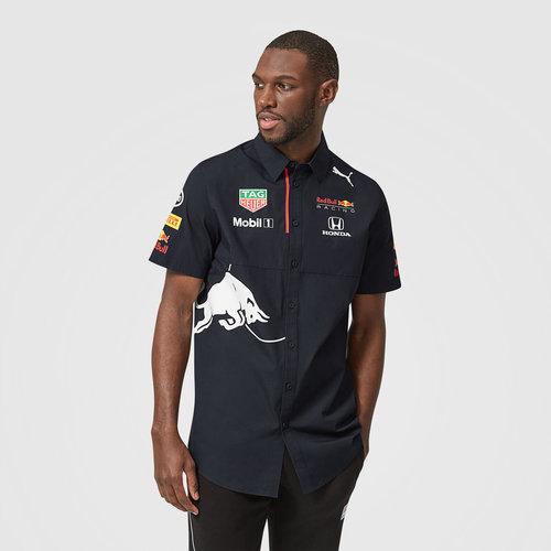 Red Bull Racing Red Bull Racing Teamline Blouse 2021