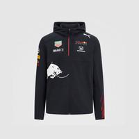 Red Bull Racing Kids Teamline Hoody 2021